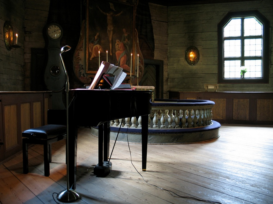 The Mozart Effect - How Music can change your Behavior