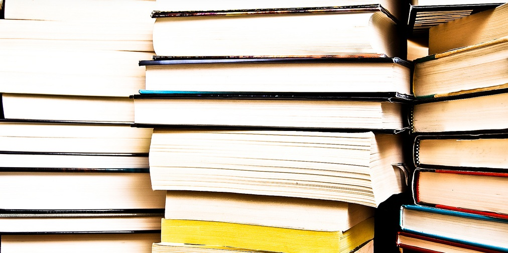 What I've been Recently Reading - My Bookshelf #3