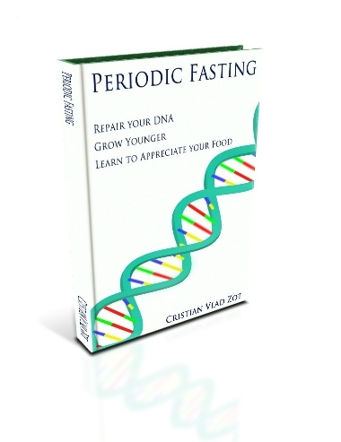 3D Cover Periodic Fasting