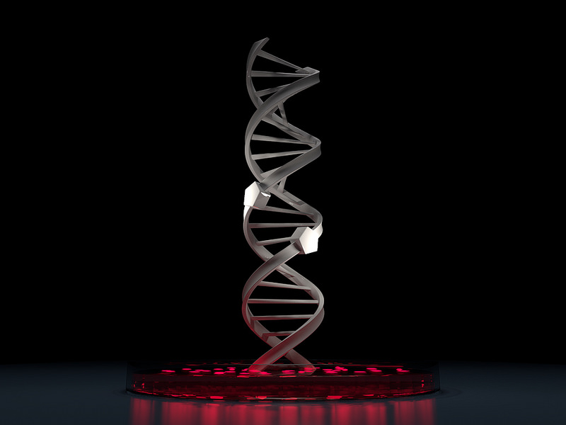 CRISPR-Cas9 for Genome Editing - March 2016 Perspective